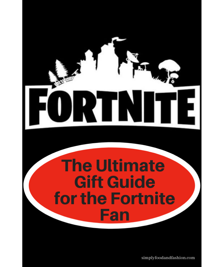 4a85019e7f5 Fortnite Fan gift list. Great ideas for Birthday and Holiday Gifts